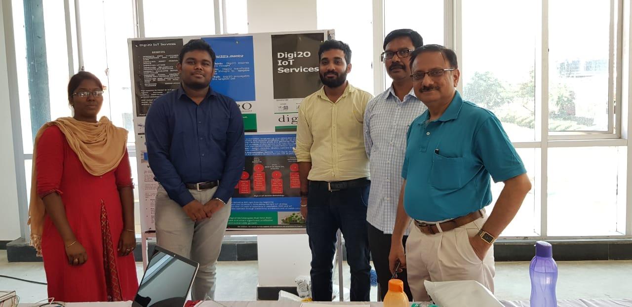 Digi2o - Industrial IOT Company in Chennai