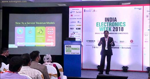 Dipankar Ghosh Digi20 Industrial IoT Solution Consultant in Chennai