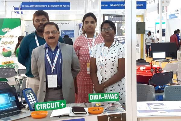 IIOT Company in Chennai - Digi20 Expo 1