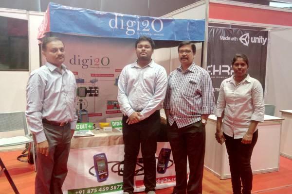 IIOT Company in Chennai - Digi20 - Expo