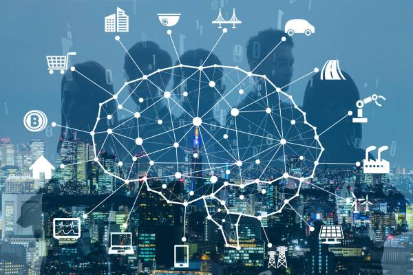 Industrial Internet of things IIoT Analytics Companies in Chennai India