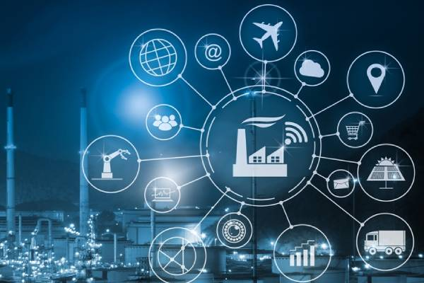 Industrial Internet of things IIoT Companies in Chennai India