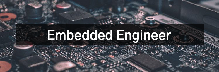 Embedded Engineer Jobs in Chennai