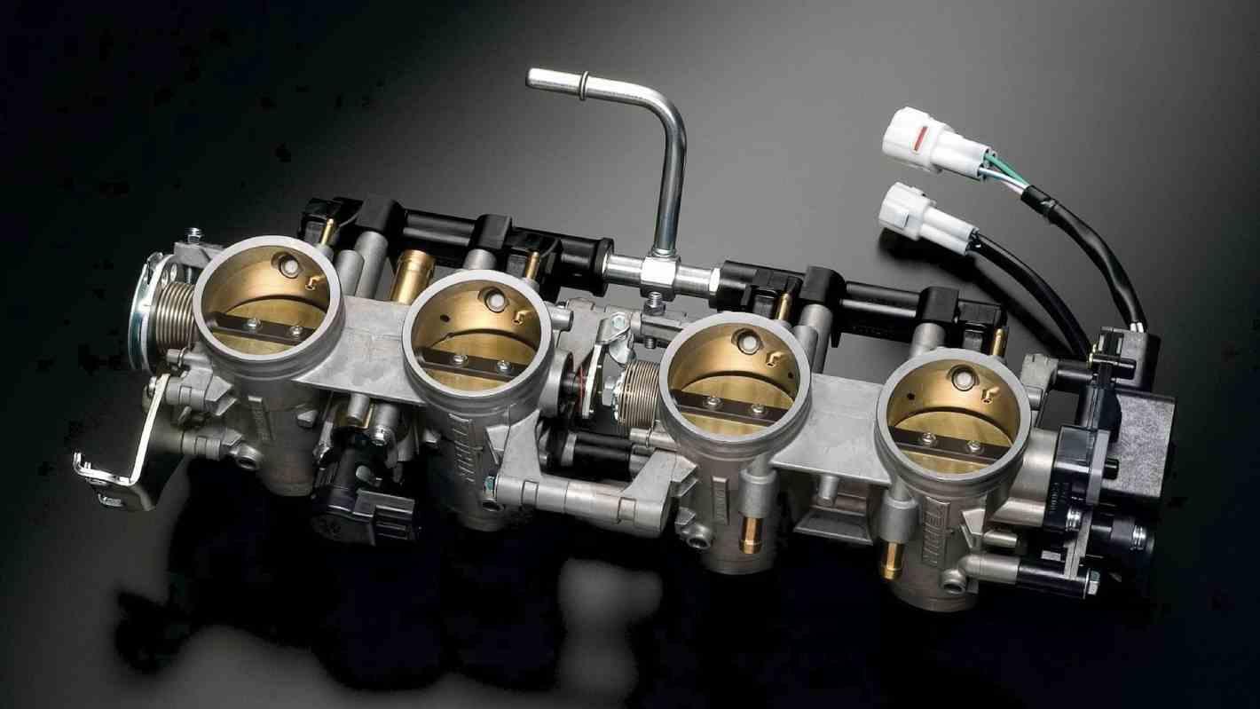 IOT Carburetor Case Study