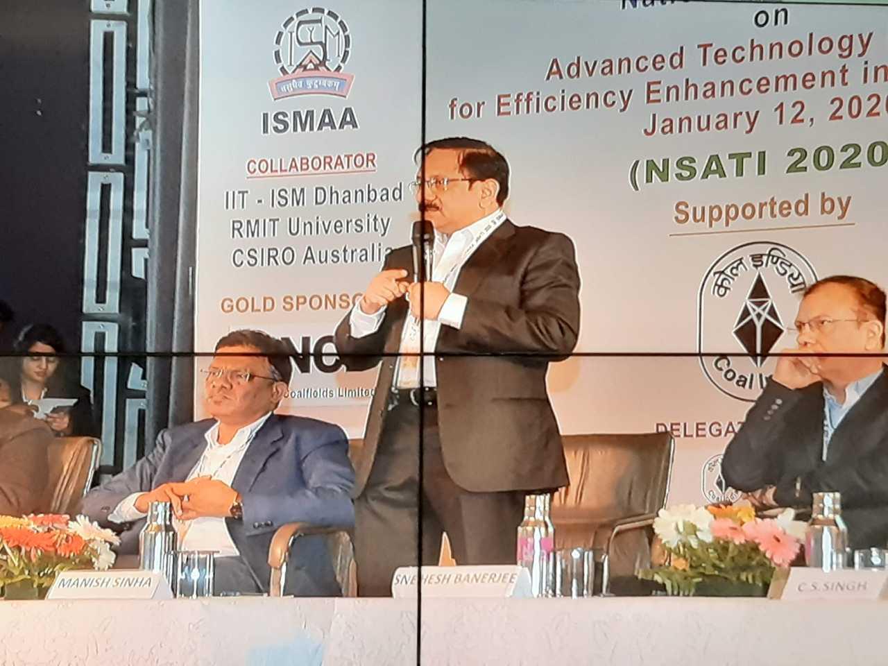 At National Symposium (1)